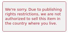 """Shows that they are """"sorry"""" that this is not available"""